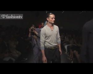 The Best of Men's Fashion Week - Spring/Summer 2012